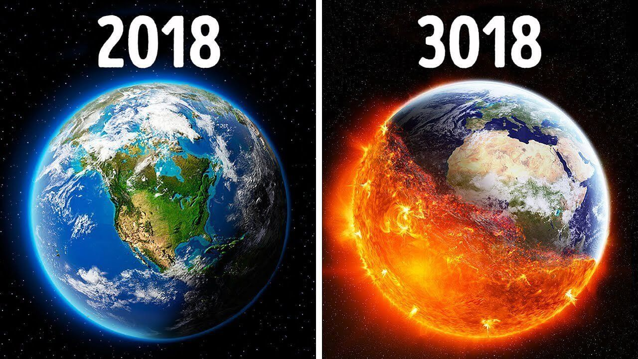 Stephen Hawking S 7 Predictions Of Earth S Demise In The Next 200