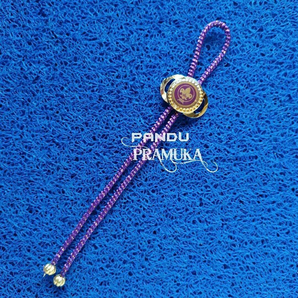 Contoh Tanda Regu Pramuka
