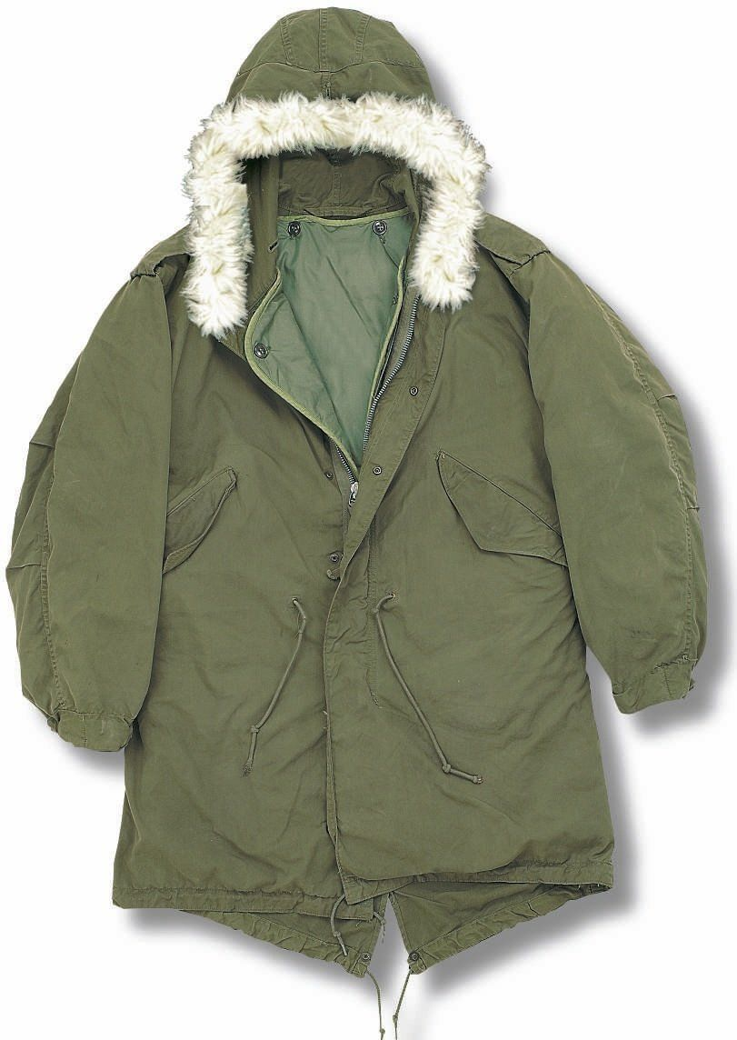 834c2d9c893a New Genuine USA Military M65 Fishtail Parka  Amazon.co.uk  Clothing Might  get one for this winter.