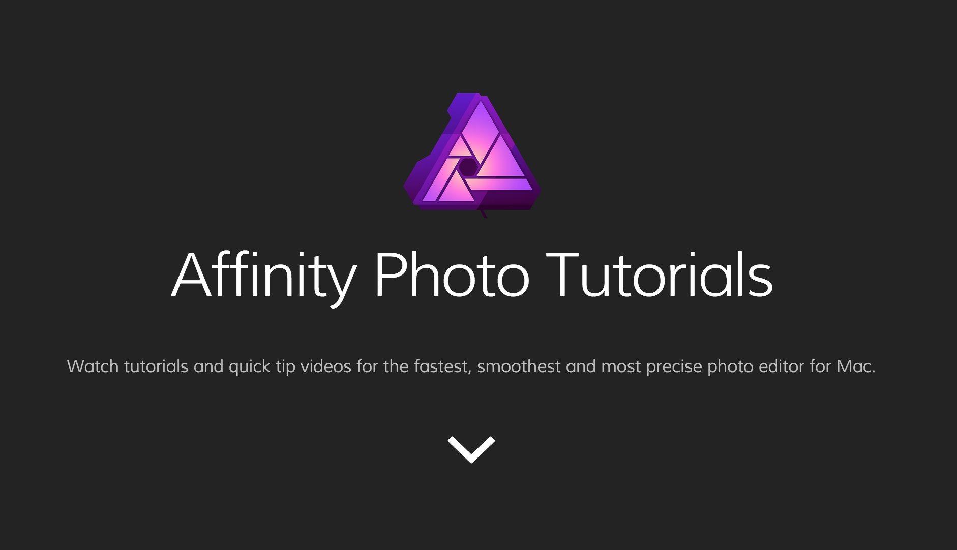 Affinity Photo Tutorials | Photo Lessons | Pinterest | Tutorials ...