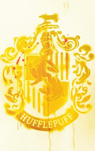 Hpsempsd Harry Potter Wallpaper Hufflepuff Wallpaper Hufflepuff