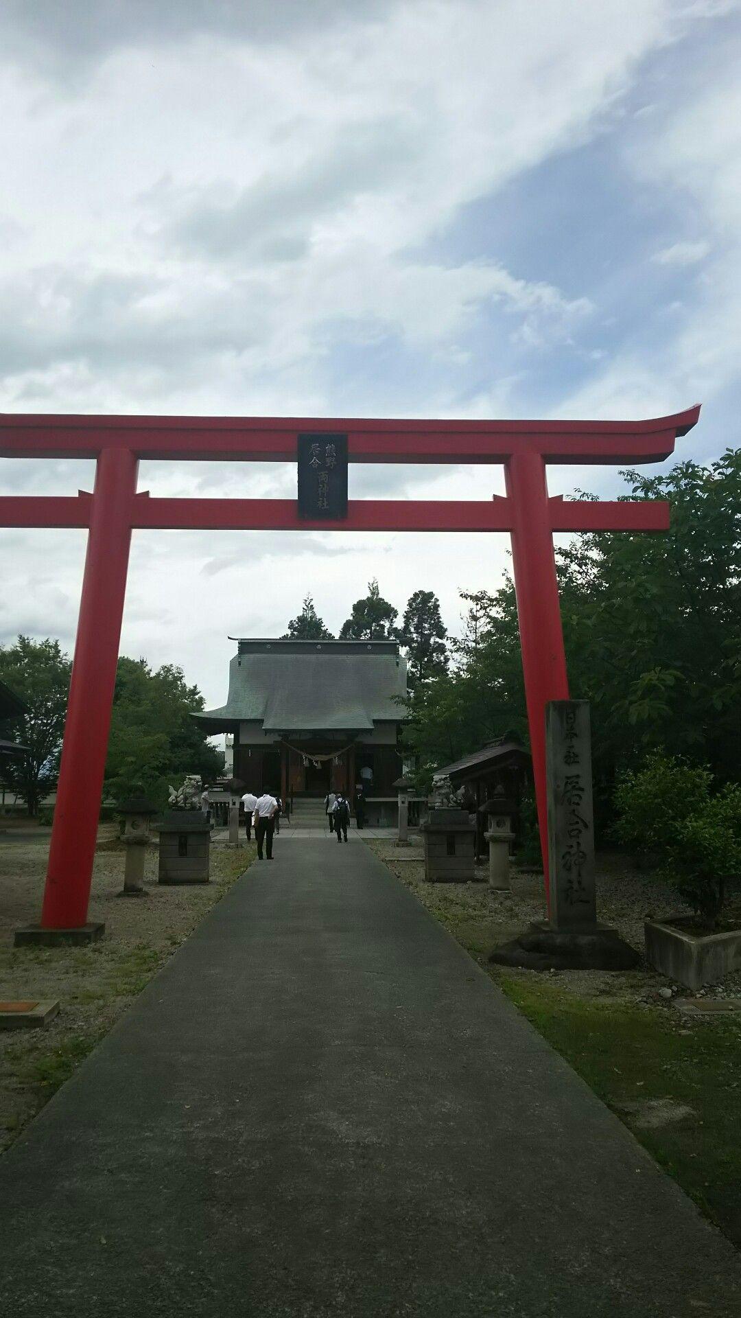 林崎居合神社2