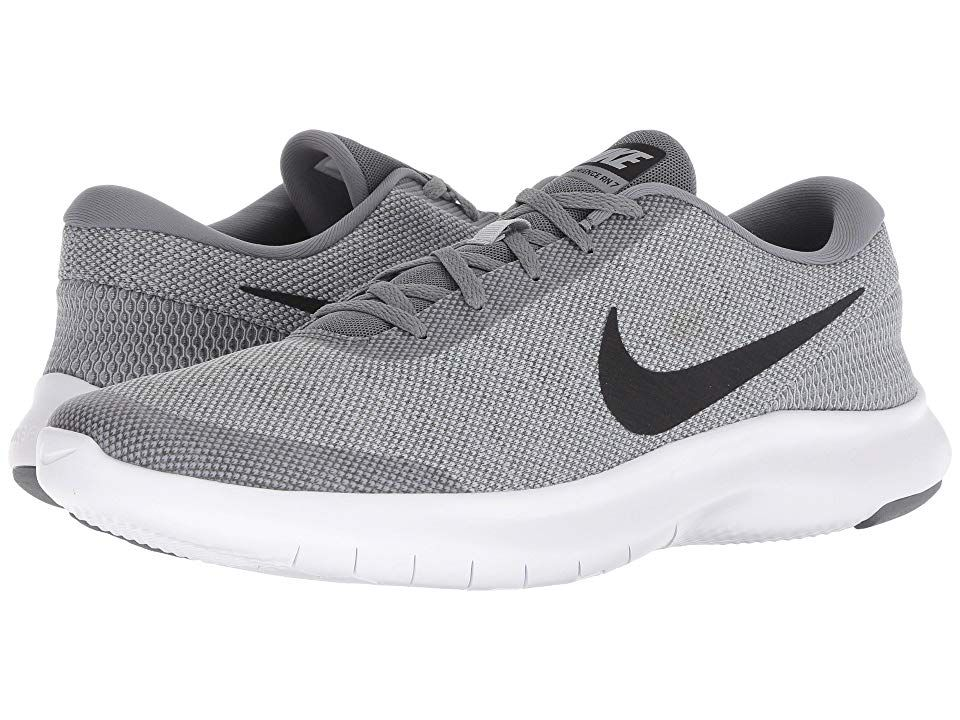 detailed look 45ea6 424b2 Nike Flex Experience RN 7 Men s Running Shoes Wolf Grey Black Cool  Grey White