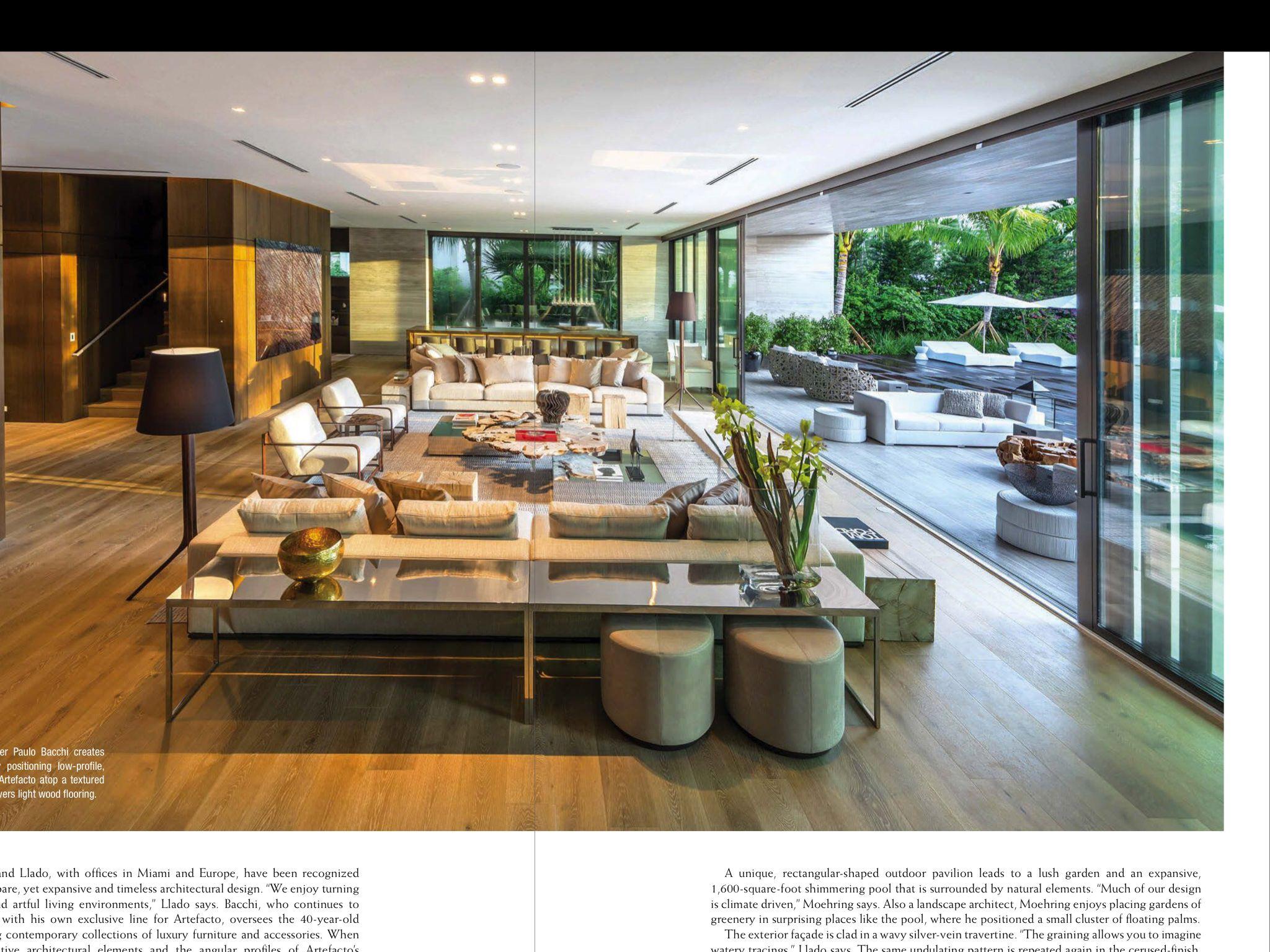 Read Florida Design Magazine on Magzter | Interior Exterior Design ...