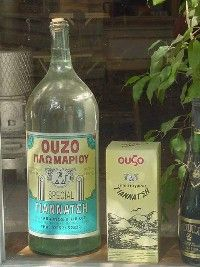 Ouzo Greece S Most Popular Drink Drinks Most Popular Drinks Ouzo