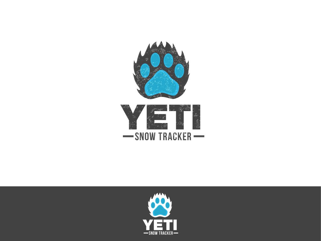 Yeti Logo Www Imgkid Com The Image Kid Has It