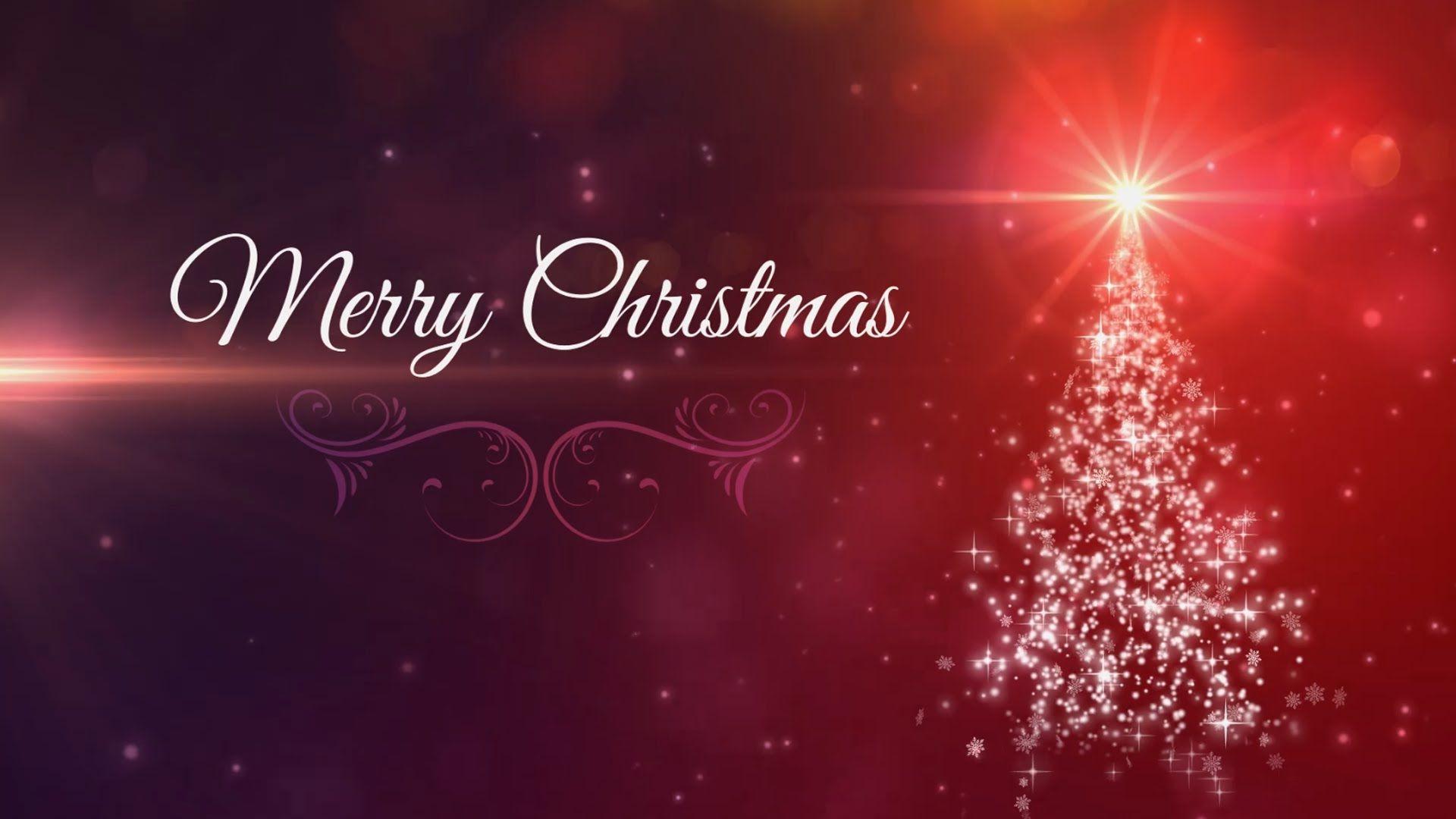 Animated Merry Christmas Merry Christmas Animated