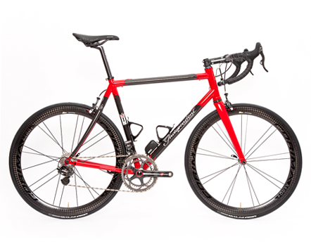 Custom Bicycles and Frames   Independent Fabrication   Steel ...