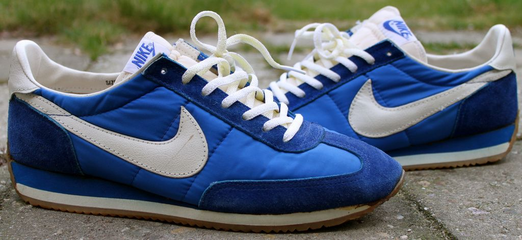 check out e33e2 fa828 Nike Oceania 1981  Zapatillas