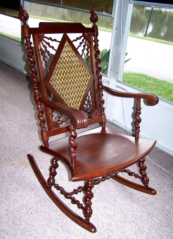 Astounding Furniture Specific Renaissance Revival Merklen Brothers Machost Co Dining Chair Design Ideas Machostcouk