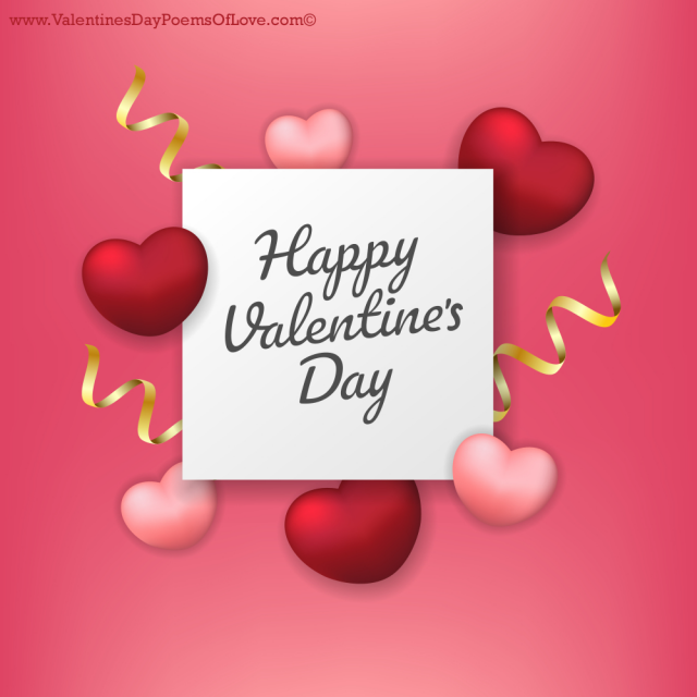 Happy Valentines Day Images Valentine S Day 2019 In 2019