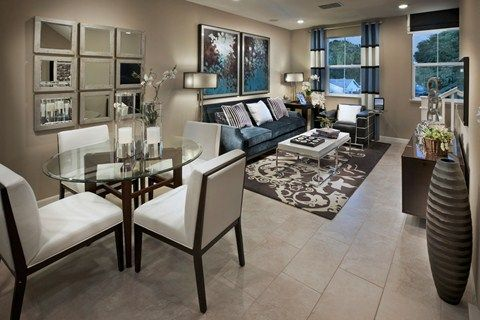 New Homes For Sale In Bay Area Built To Order Kb Home Living