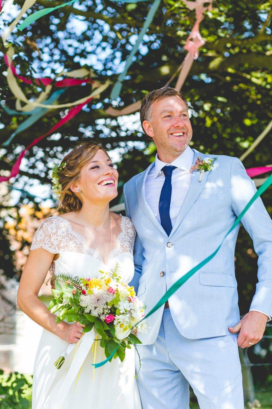 Fine Grease Themed Wedding Elaboration Blue Wedding Color Ideas