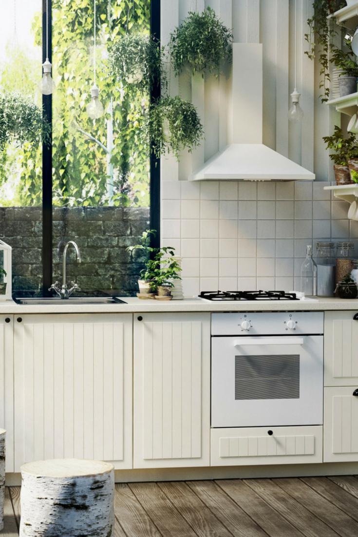 Farbkonzepte für die Küchenplanung: 12 neue Ideen und Bilder von ...