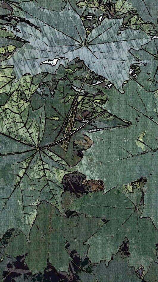 Lehtien havinaa