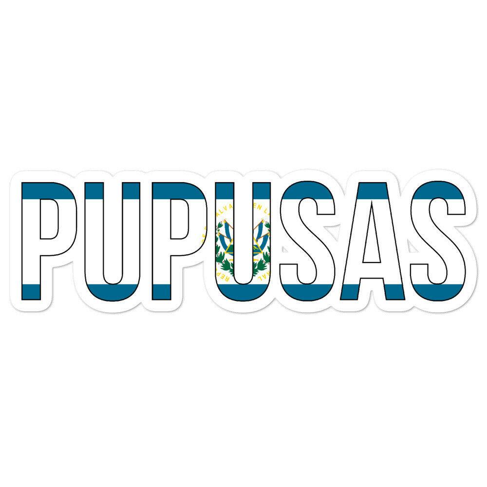 Pupusas Sticker I Love Pupusas Salvadorian Food Salvador Flag Vos Salavatrucha Car Sticker Design Flag Food Latina Shirt [ 1000 x 1000 Pixel ]
