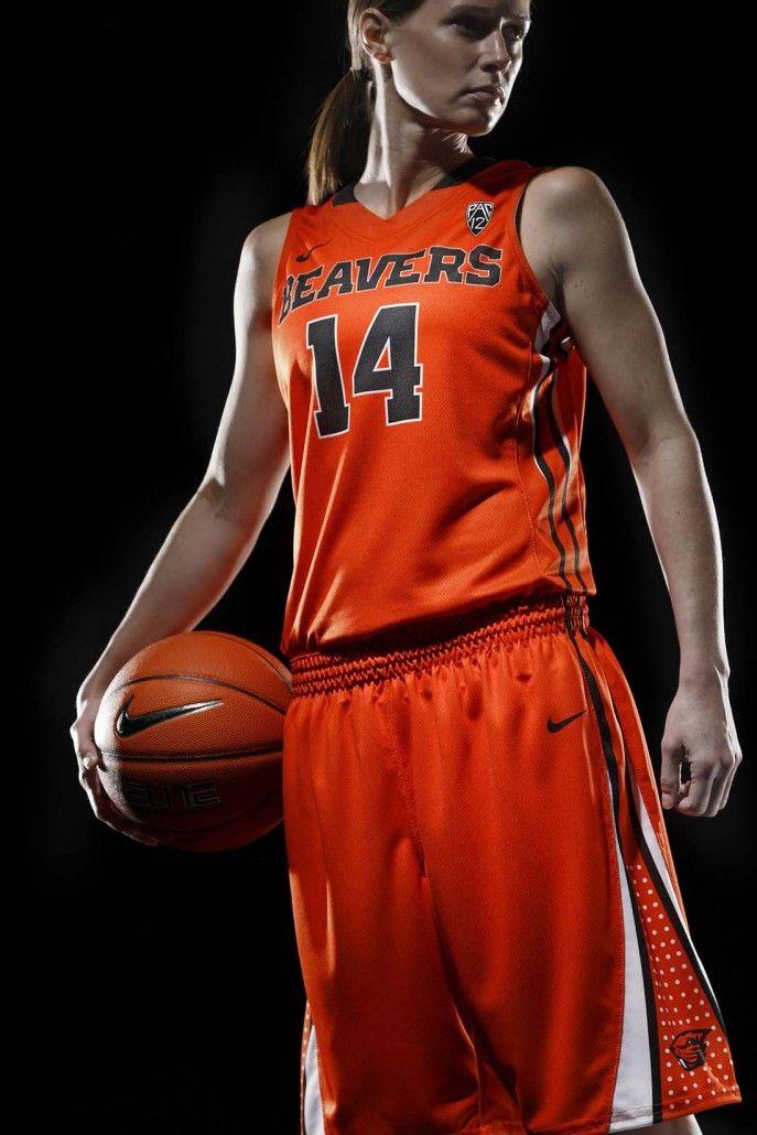 69537246b80 new nike oregon state beavers basketball uniforms 1 687x1030 New Nike Oregon  State Beavers Basketball Uniforms