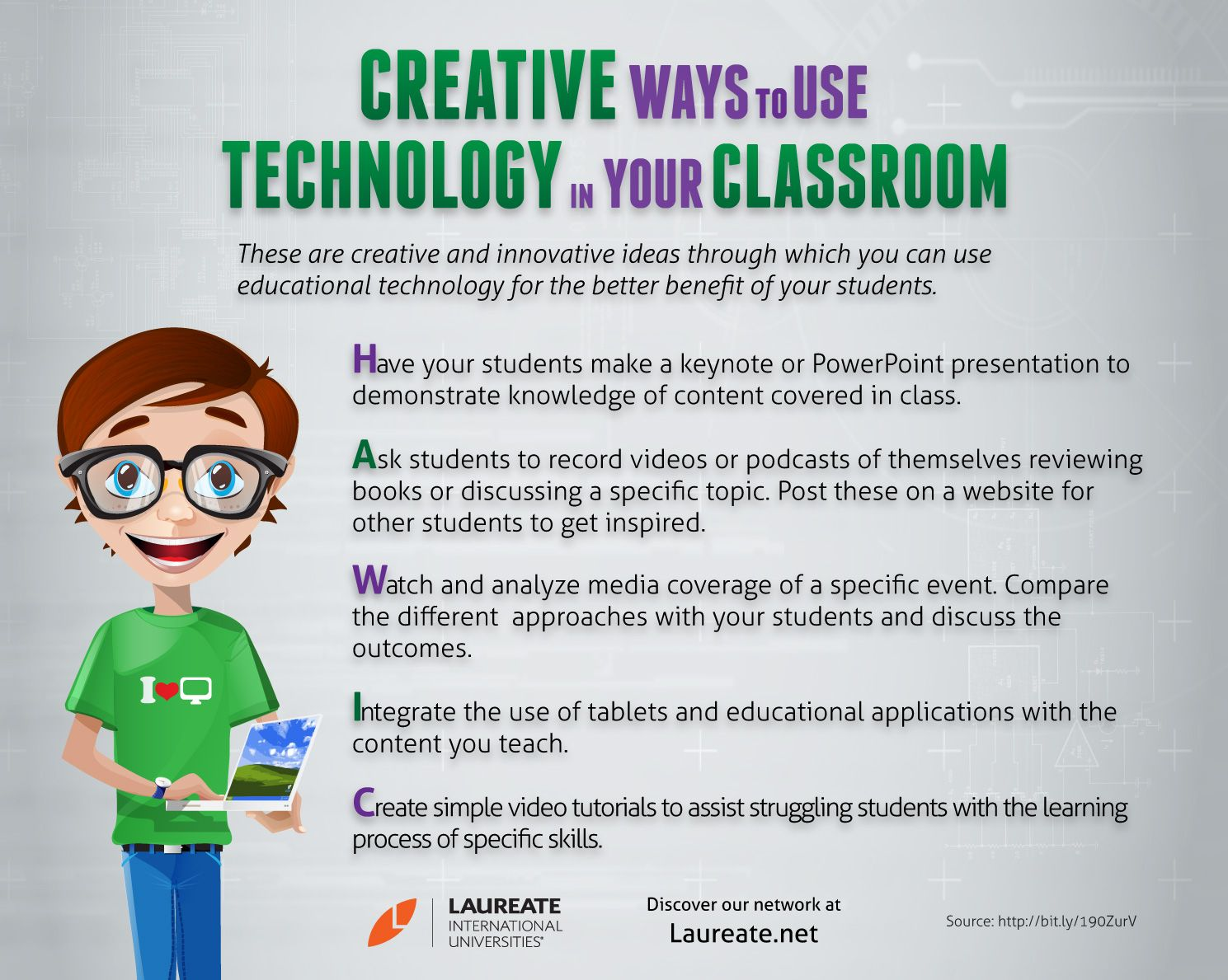 Innovative Classroom Approach : As a teacher it is always challenge to engage students