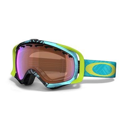 90407e15283ea Oakley Crowbar Goggles from evo.com