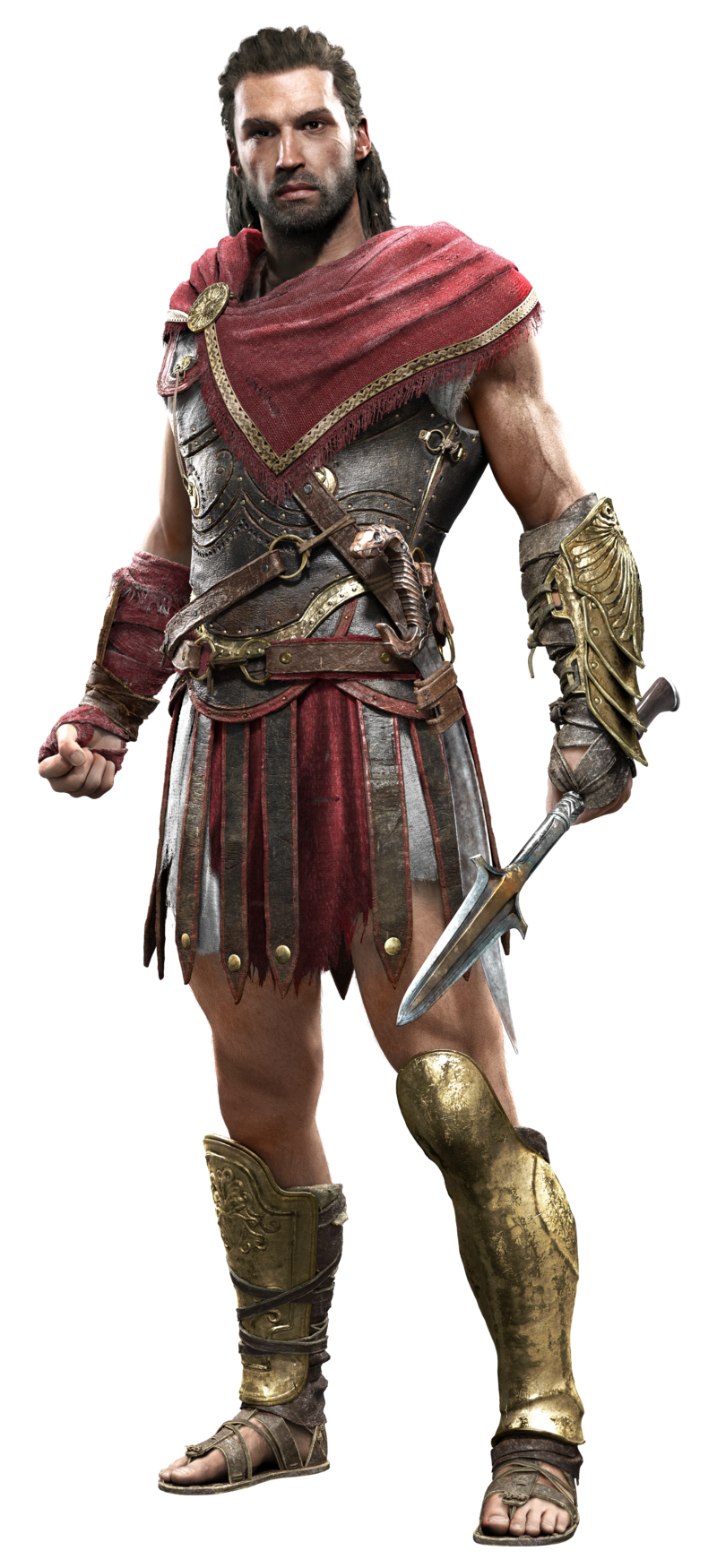 Alexios Assassins Creed Assassins Creed Odyssey Assassins