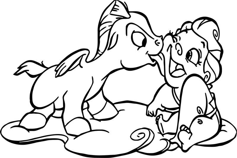 Baby Hercules And Baby Pegasus Funny Times Coloring Pages In 2020 Disney Coloring Pages People Coloring Pages Dog Coloring Page