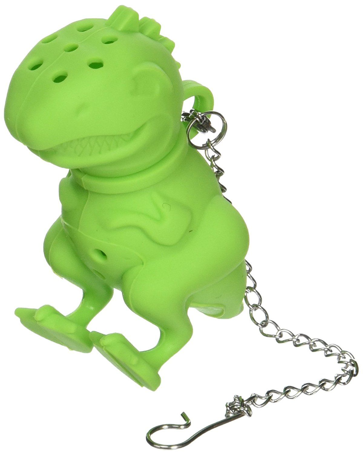 AmazonSmile: DCI Tea Rex Tea Infuser, T Rex Tea Infuser: Tea Ball Strainers: Kitchen & Dining