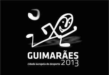 Guimarães Capital Europeia do Desporto
