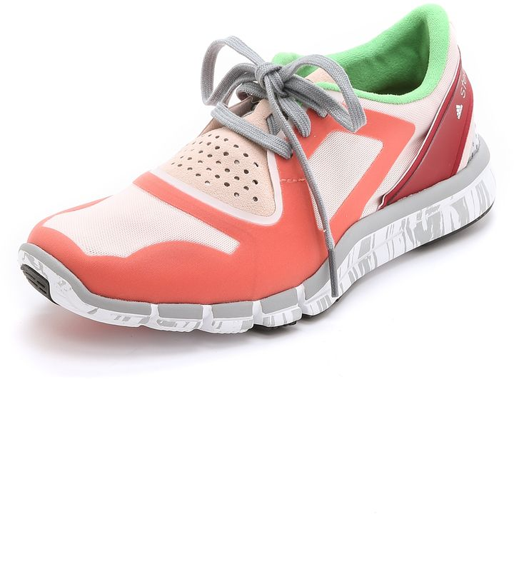 adidas da stella mccartney adipure scarpe pinterest