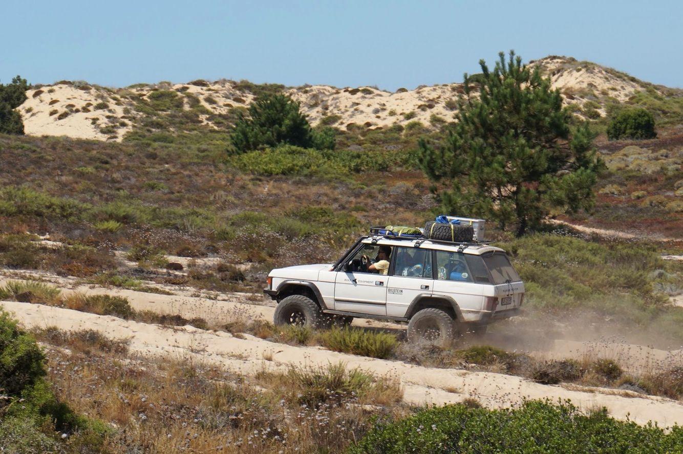 Range Rover Classic #boltequipment