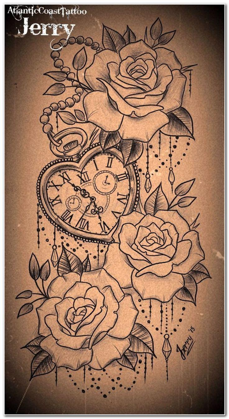 Photo of cute little wrist tattoo, waist tattoos for women, best tattoo …