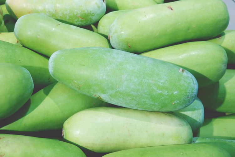 What Is Winter Melon in Chinese Cooking?