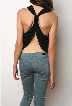 7d0fd2cfa607 backless shirt  i love this. one day soon i ll be able to wear something like  this!