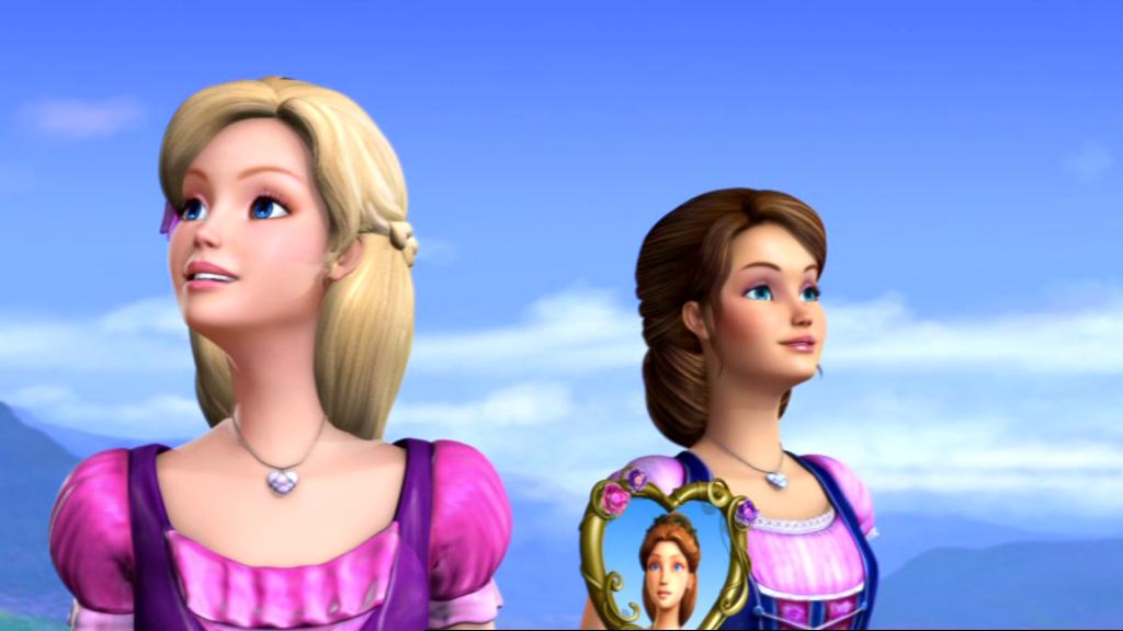 Barbie And The Diamond Castle Google Search Lights Camera