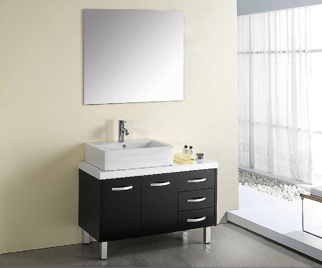 21 Bathroom Mirror Ideas to Inspire Your Home Refresh | Bathroom ...