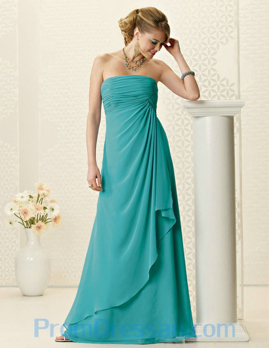 1000  images about bridemaid dress on Pinterest | Turquoise dress ...