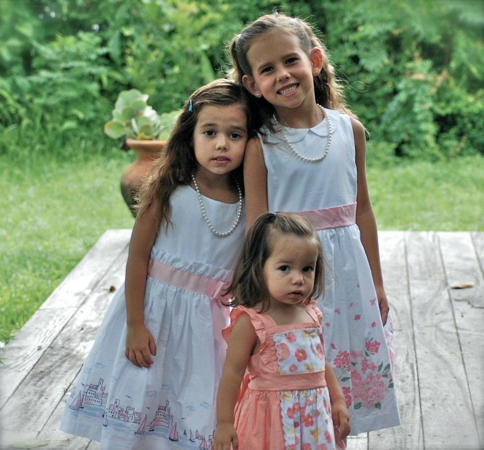 Sweet Middle Sister Три сестры, Сестры