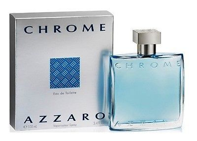 cool CHROME BY LORIS AZZARO COLOGNE MEN 3.4 OZ EDT SPRAY NIB SEALED Check more at http://shipperscentral.com/wp/product/chrome-by-loris-azzaro-cologne-men-3-4-oz-edt-spray-nib-sealed/