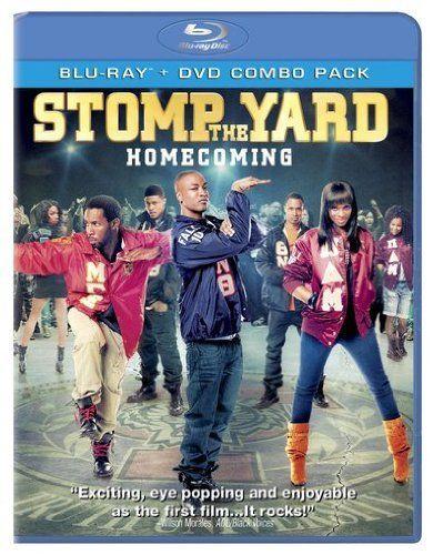 film stomp the yard 2