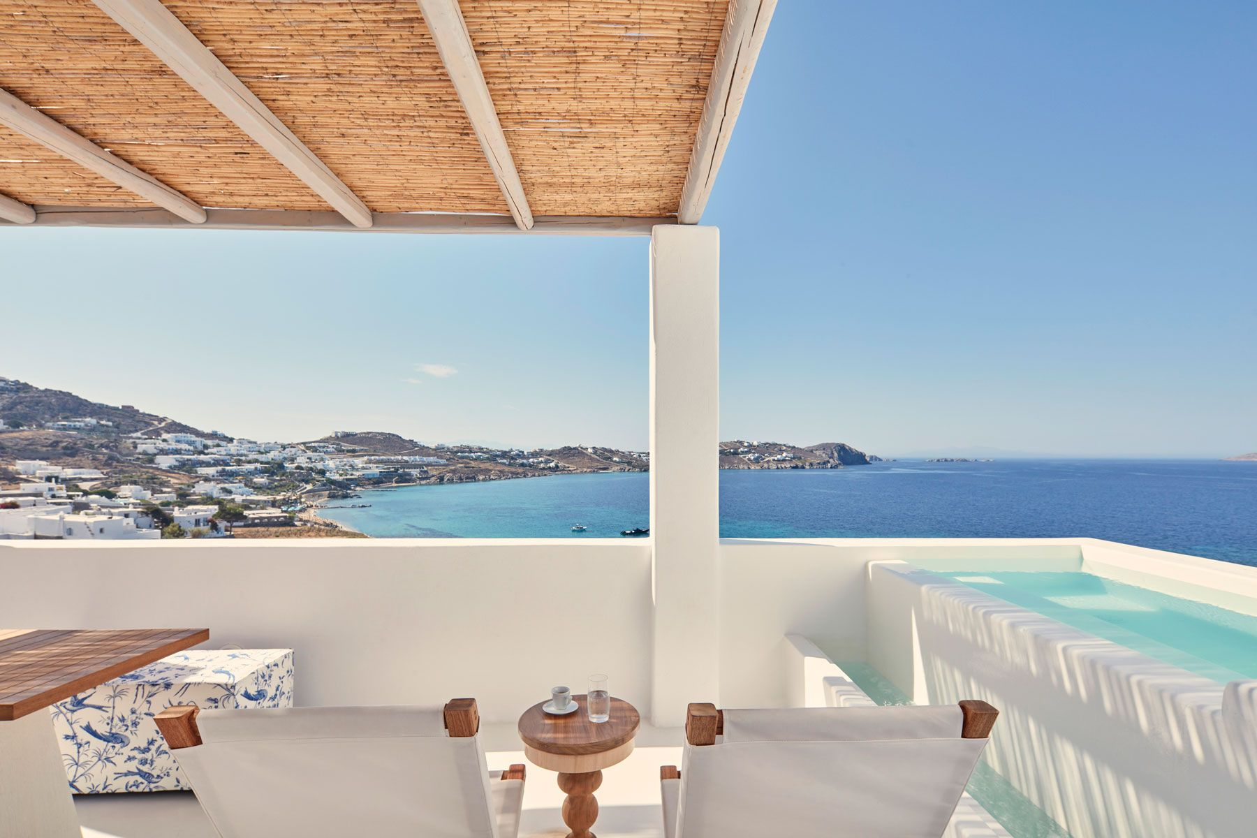Top 10 Greece Resort Hotels   Greece resorts, Travel and leisure ...