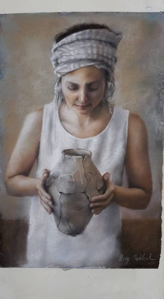 by Anny Maddock!