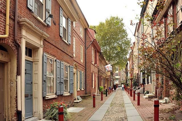 30 Things You Need To Know About Philadelphia Before You Move
