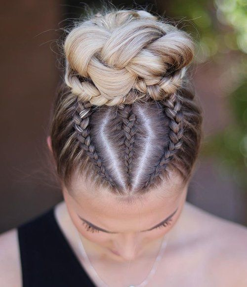 Topsy Tail Faux Hawk — Confessions of a Hairstylist