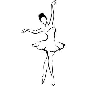 Resultat De Recherche D Images Pour Dessin Danseuse Facile Noir Et Blanc Dessin Danseuse Dessin Coquelicot Dessin