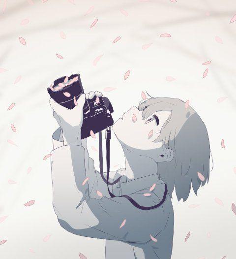 Otaku S Zone En 2019 Saddest Art Dessin Dessin Manga