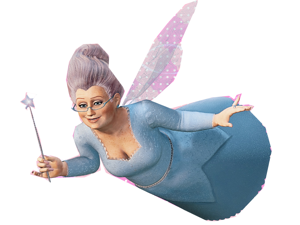 Fairy Godmother Shrek Villains Wiki Fandom Shrek Character Shrek Fairy Godmother
