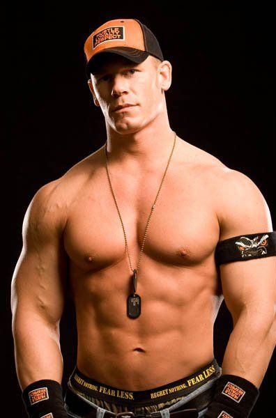 Wwe hot guys