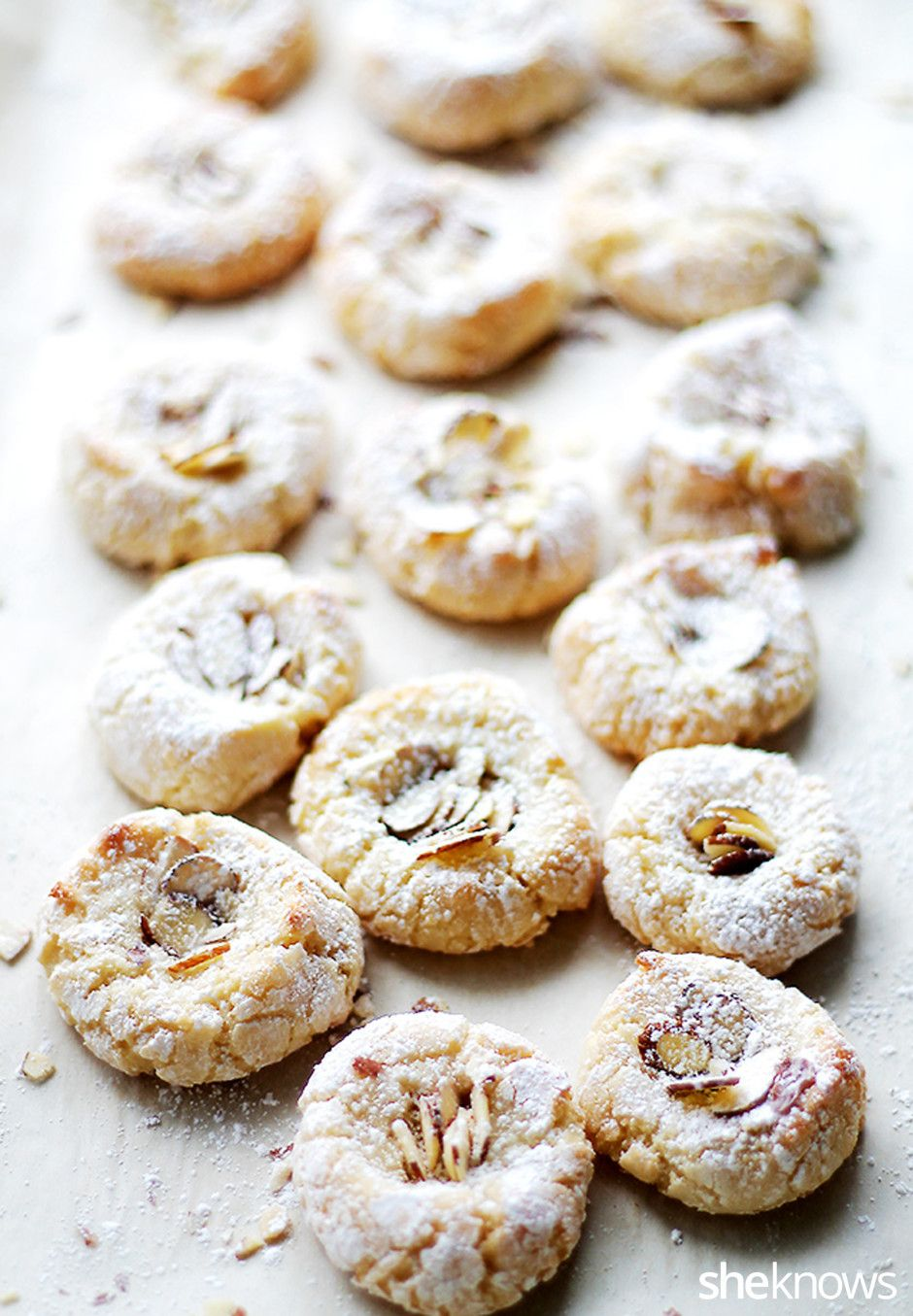 The gluten-free addition your holiday cookie platter needs: Super ...