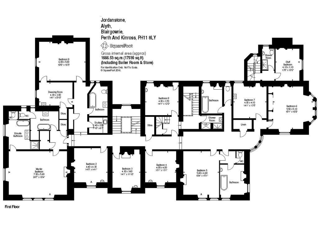 Floorplan 3 Of 4 Detached House Floor Plans Antebellum Homes