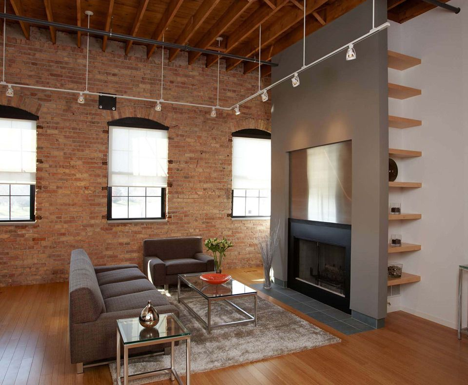 Urban Loft - AIA Chicago 2011 Small Project Awards | For the Home .