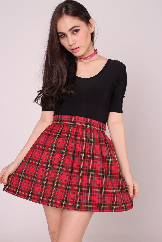 Threesome video plaid skirts for girls still dont give